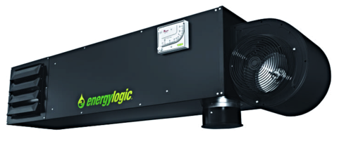 Energylogic Waste Oil Heaters