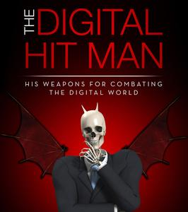 The Digital Hit Man, Online Deception