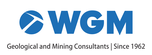 WGM - Geological and Mining Consultants | Since 1962