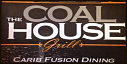 The Coalhouse Grill logo