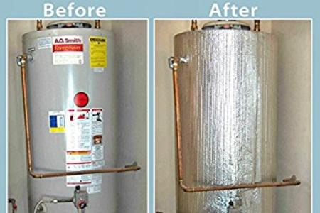 Water Heater Insulation Services and Cost in Las Vegas NV | McCarran Handyman Services