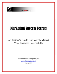 Free Marketing Guides