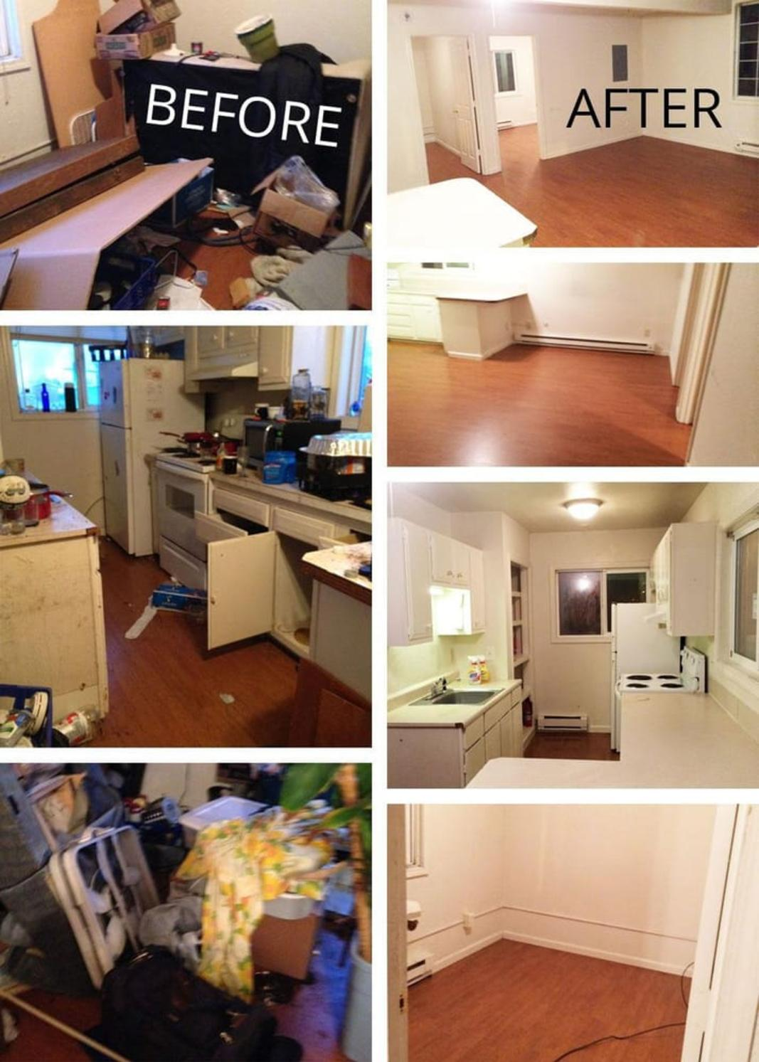 Best Move In Move Out Deep Cleaning Services in Alamo TX ...