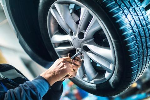 MOBILE TIRE REPLACEMENT SERVICES Don't Let a Flat Tire Slow You Down