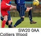 Colliers Wood FC