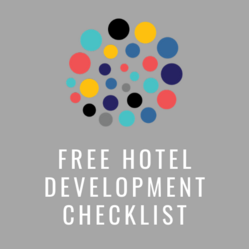 FREE HOTEL DEVELOPMENT CHECKLIST