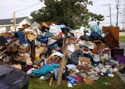 Junk removal prices junk removal cost junk haul away rates in Las Vegas NV