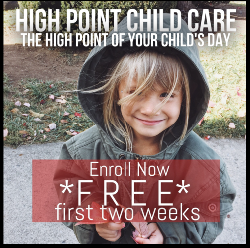 HighPoint Childcare