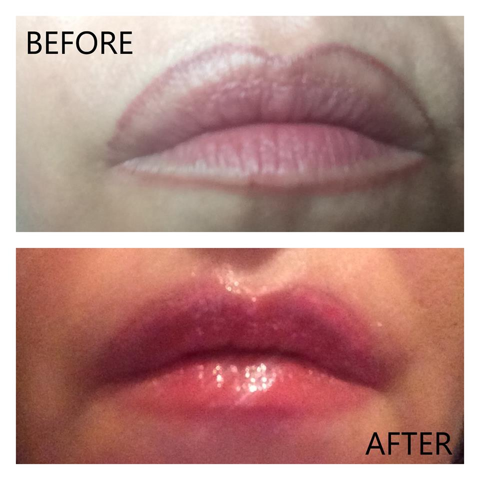 Carmen Grillo Permanent Makeup Lips Permanent Makeup Eyeliner Lip
