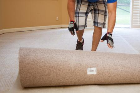 Best Carpet Floor Removal Services in Lincoln Nebraska | Lnk Junk Removal