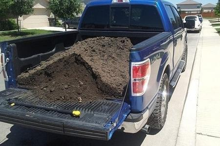 Dirt Pick Up Dirt Removal Service in Lincoln NE LNK Junk Removal