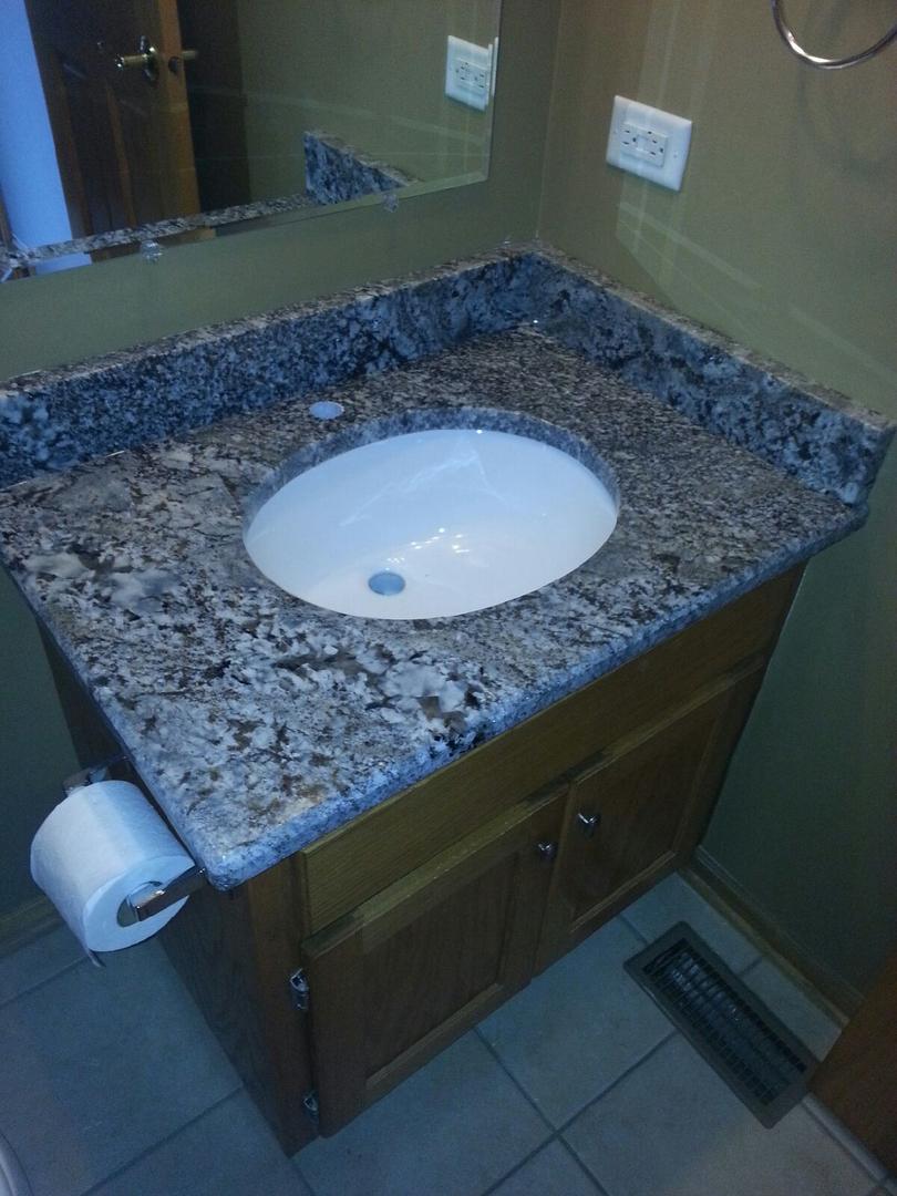 Surface Solutions - Mokena, IL Granite & Quartz Countertops, Orland ...