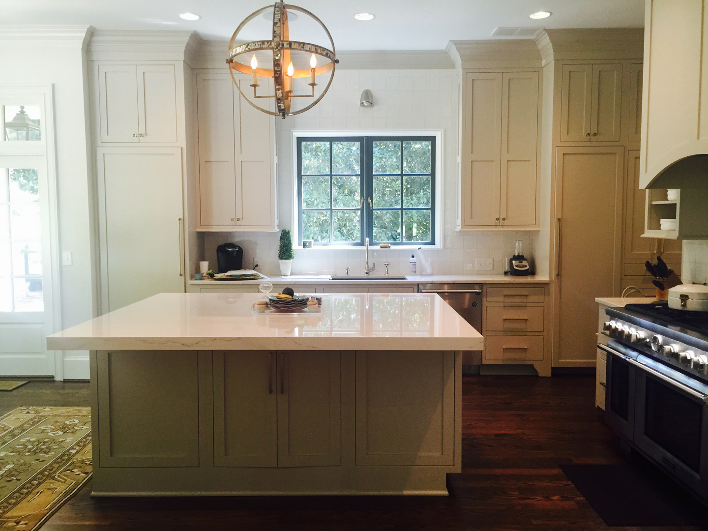 Kitchen Remodeling Designer - Signature Cabinetry & Design