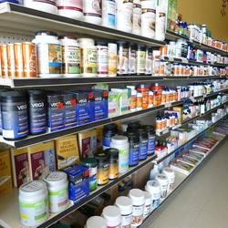 supplements, vitamins, health food store, saskatoon