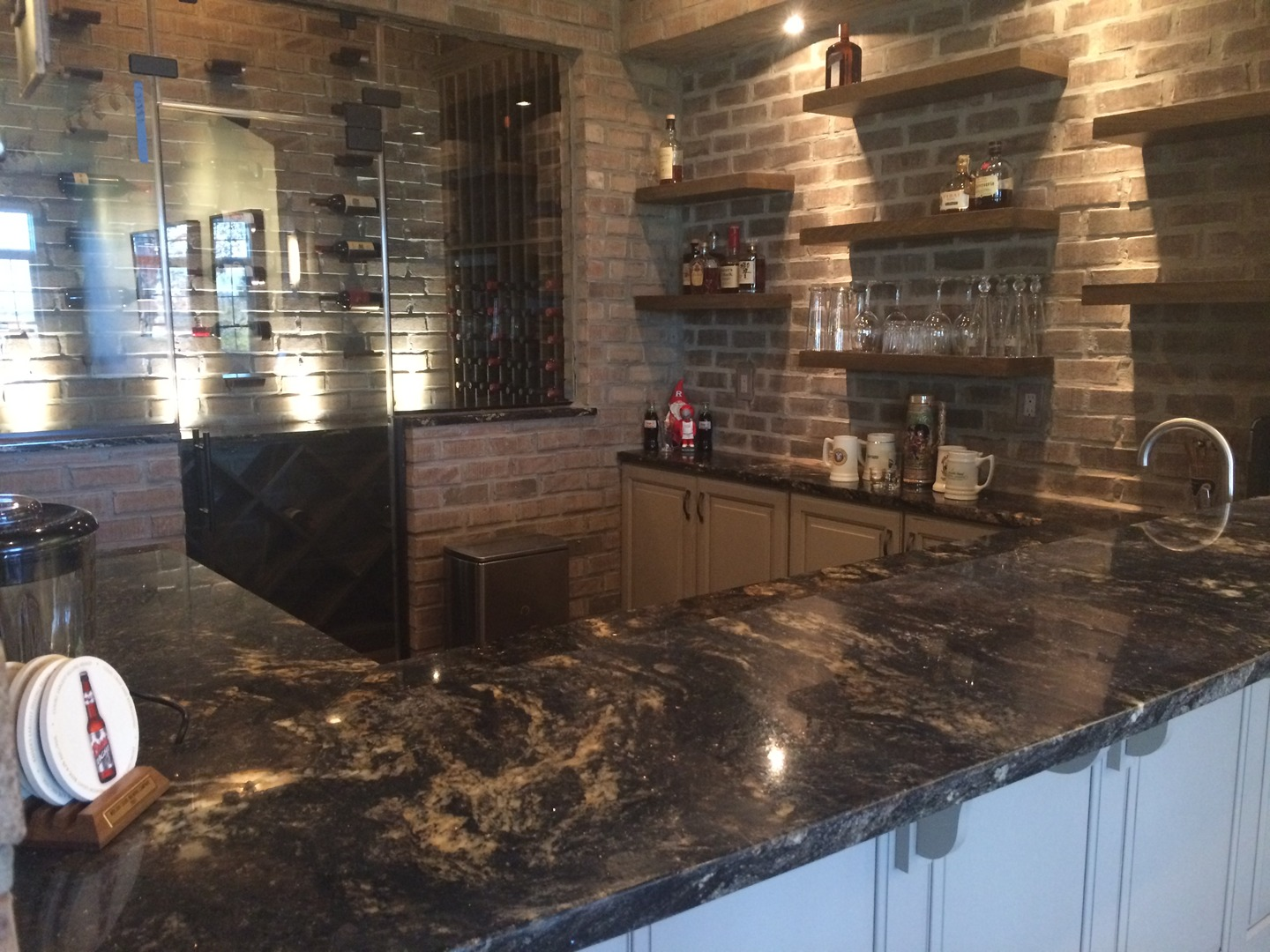 customkitchenbaltimore custom kitchen countertops CKC offers a wide variety of Natural and Engineered stone options From sleek elegance to dramatic veining there is a color and pattern to match any style