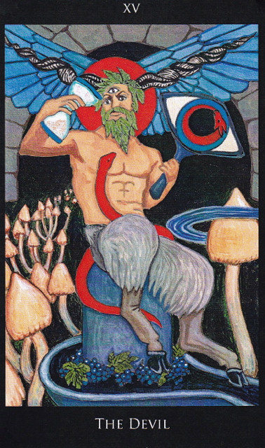 Home of the Rosetta Tarot