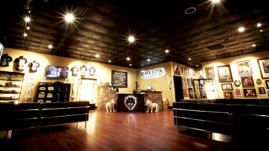 Home for Tattoo shops in idaho