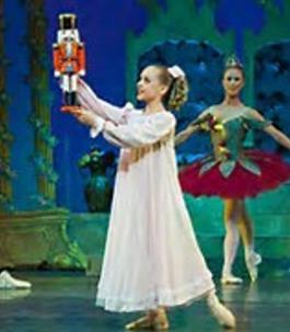MFAStudios Performances Nutcracker