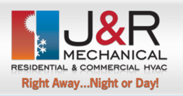 J&R Mechanical, A Sioux Falls HVAC Association Trusted Contractor
