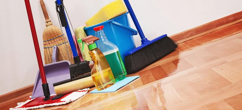 Commercial Residential Cleaning Services Firth NE | LNK Cleaning Company