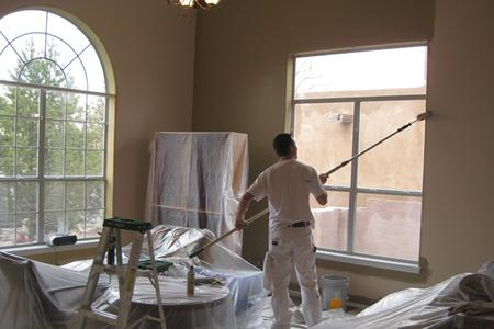 Las Vegas Rent Ready Make Ready Services Cleaning and Handyman in Las Vegas NV | McCarran Handyman Services