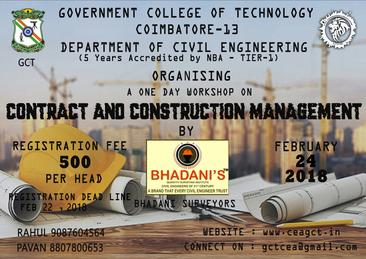 QUANTITY SURVEYING TRAINING COURSE BHADANI QUANTITY SURVEYORS INDIA DELHI KOLKATA GHAZIABAD UTTAR PRADESH