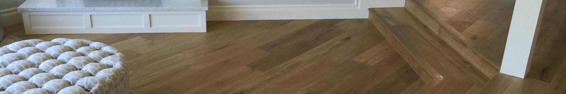 Bergens Hardwood Flooring Products