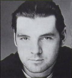 Brendan Coyle Fansite - Biography