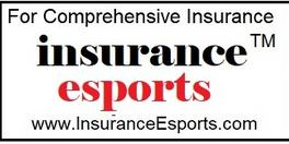 Insurance for everything esports