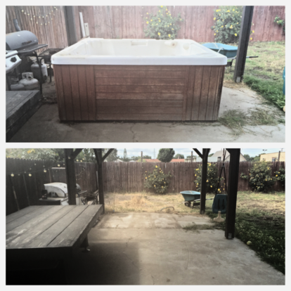 jacuzzi-removal-orange-county