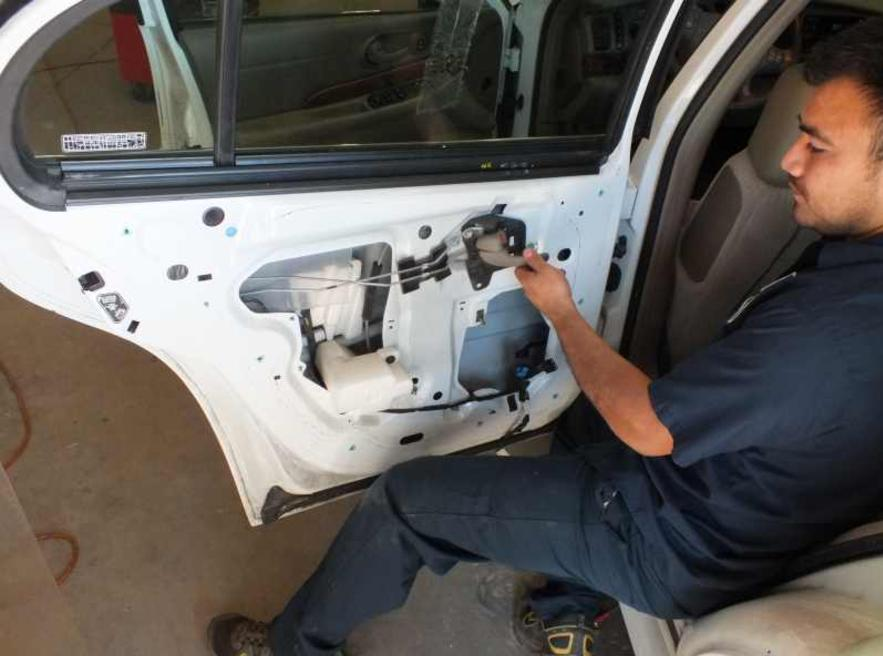 Power Window Repair Services and Cost in Omaha NE| FX Mobile Mechanic Services