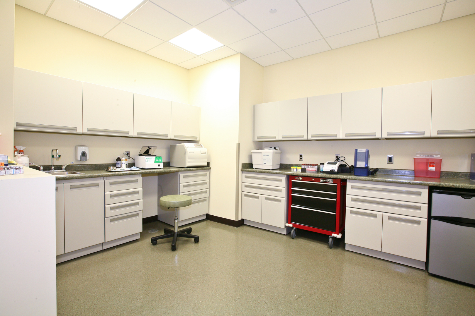 Somerset Valley Urgent Care in Bedminster Township, Nj