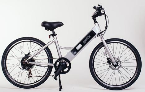 GenZe Recreational Electric Bicycle