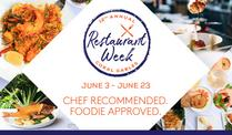 Miami Events; Coral Gables Events; Restaurant Week; Three Course menu; Top Quality Dining; Special Lunch Menu; Wine Specials