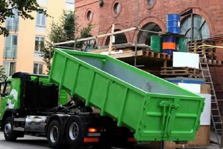 Best Dumpster Rental Service in Lincoln NE | LNK Junk Removal