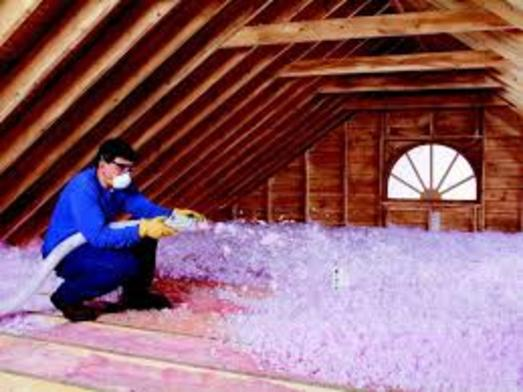 RELIABLE ATTIC INSULATION SERVICES IN LINCOLN NE LINCOLN HANDYMAN SERVICES