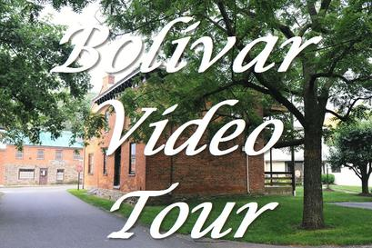Bolivar Video Tour