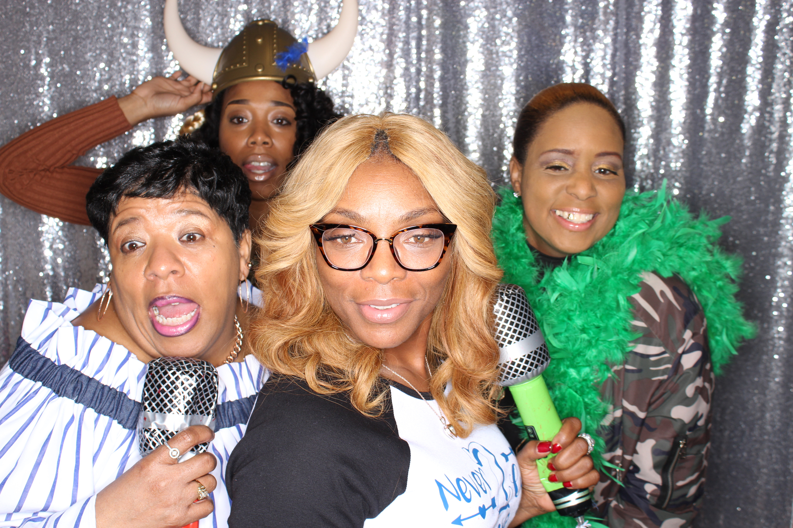 Atlanta Photo Booth Rental for Weddings, Proms, Sweet 16s