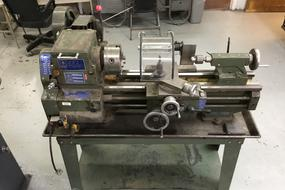 Picture of Lathe #2
