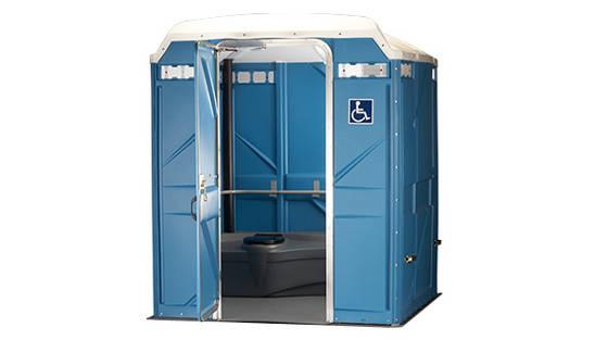 ada portable restrooms