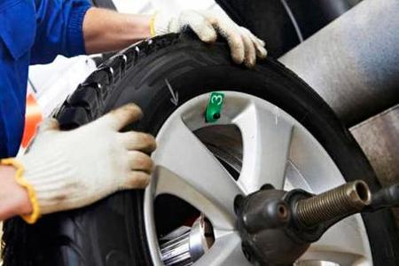 Tire Balancing Services and Cost | Mobile Auto Truck Repair Omaha