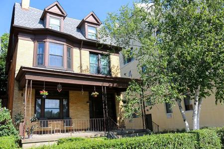 1135 N Saint Clair Highland Park Pittsburgh 15206 Real Estate East End