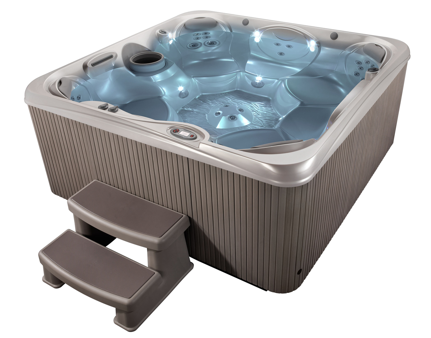 WaterWorksHawaii.com - Hot Tubs