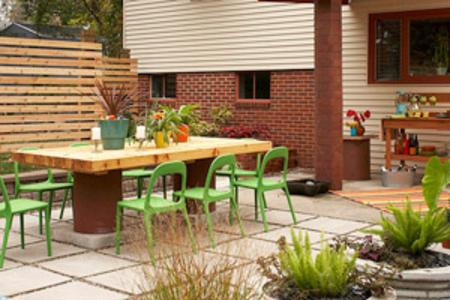 Local Patio Removal Services in Lincoln NE | LNK Junk Removal