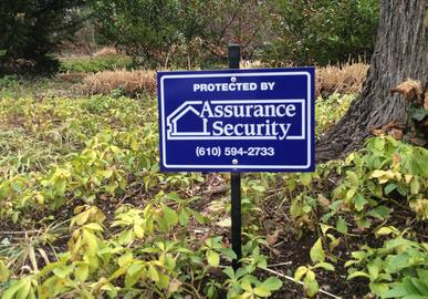 The Assurance Security Difference