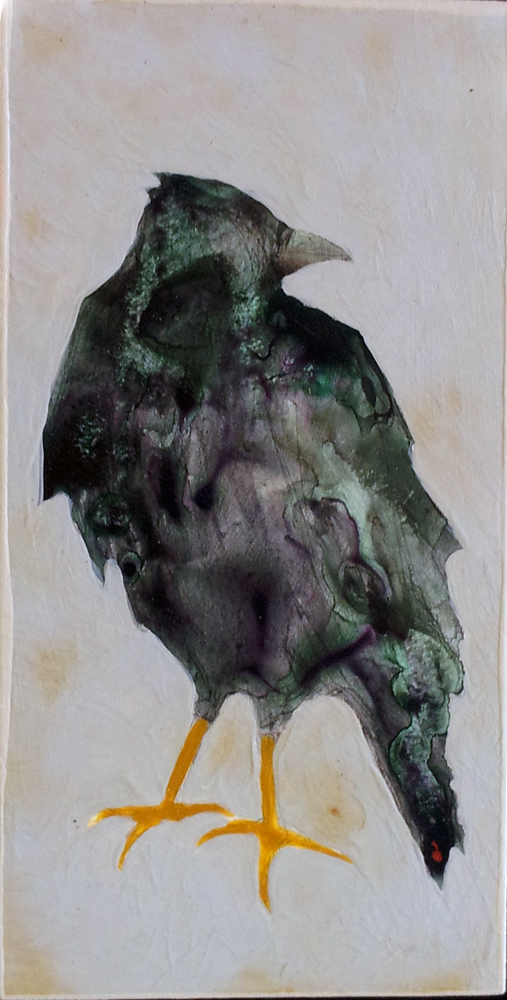 Portfolio of artist michael swearngin