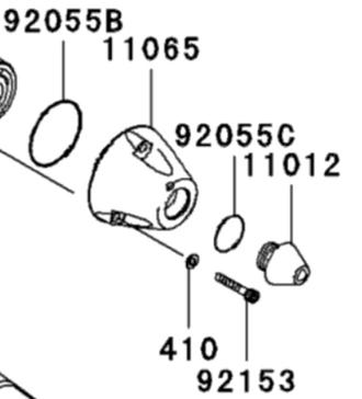 Kawasaki Ultra 250x 260x 300x 310x Jet Pump Parts and Services