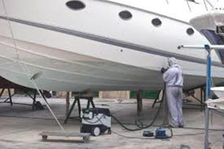 MOBILE BOAT REPAIR SPRING VALLEY