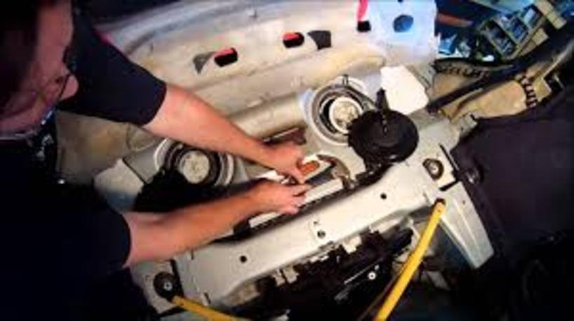 Mobile Fuel Pump Repair Services and Cost in Las Vegas NV | Aone Mobile Mechanics