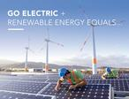 Go Electric Utility Brochure